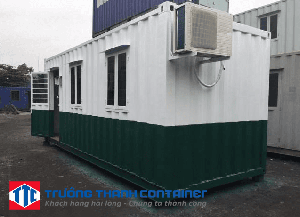 Container Trưởng Thanh