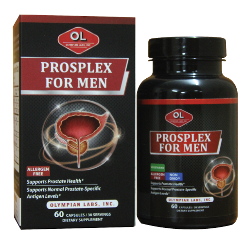 Prosplex for men